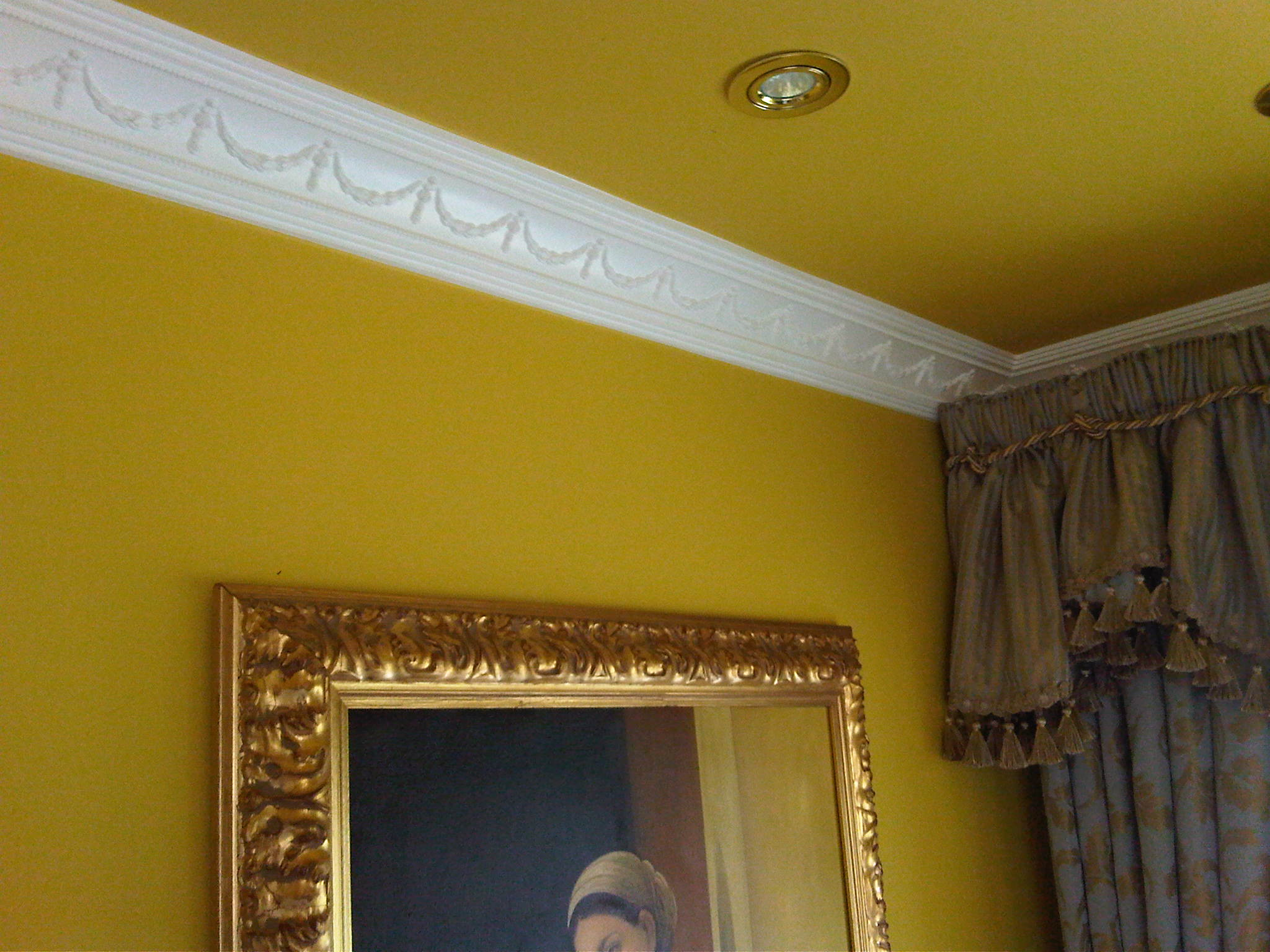 Period property decorating