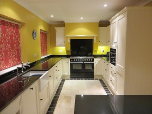 kitchen Yorkshire