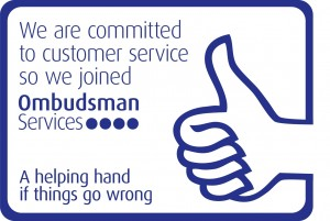 Ombusman services logo