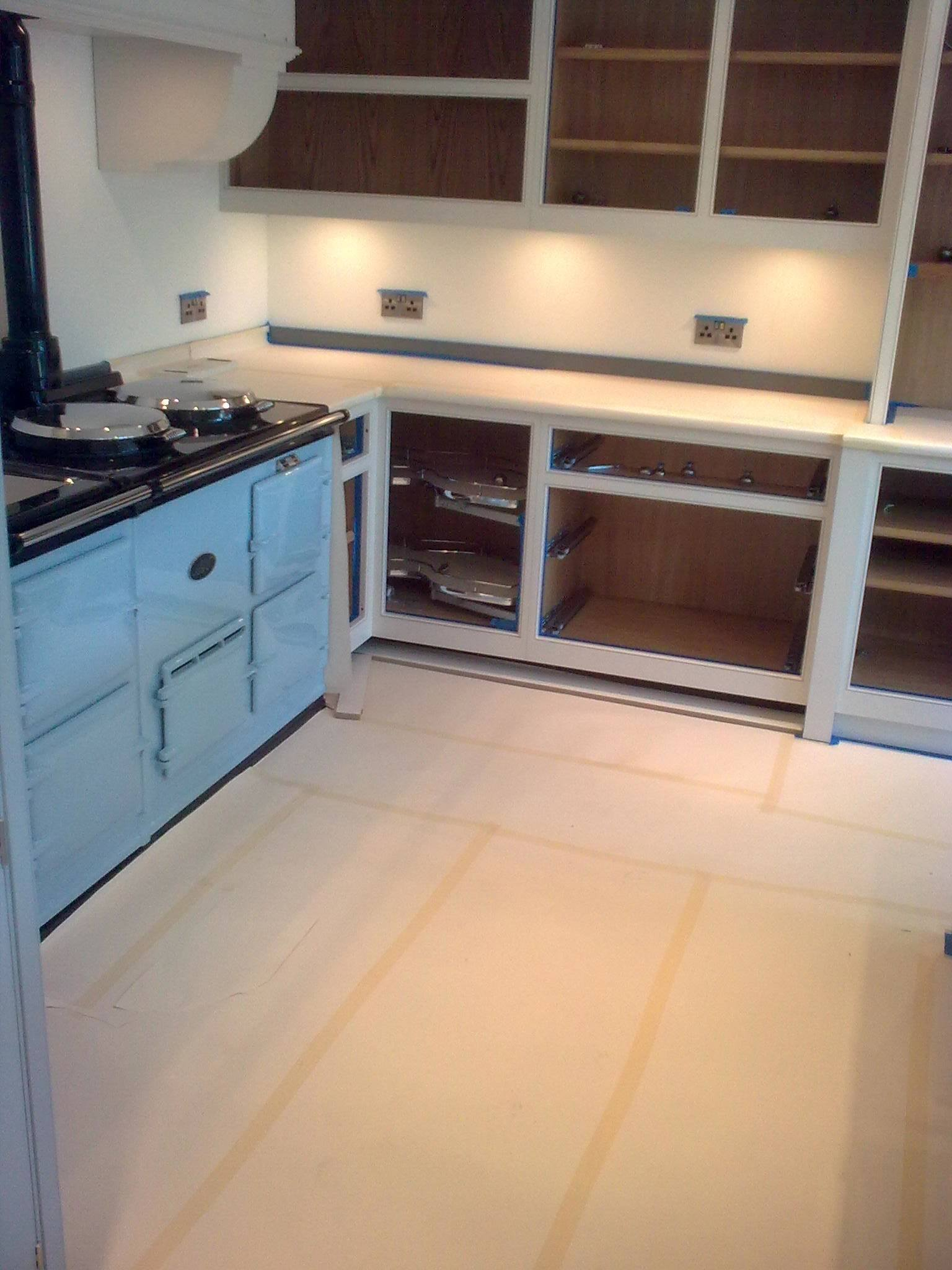Bq It Kitchen Doors Refurbish A Kitchen The Options Traditional Painter