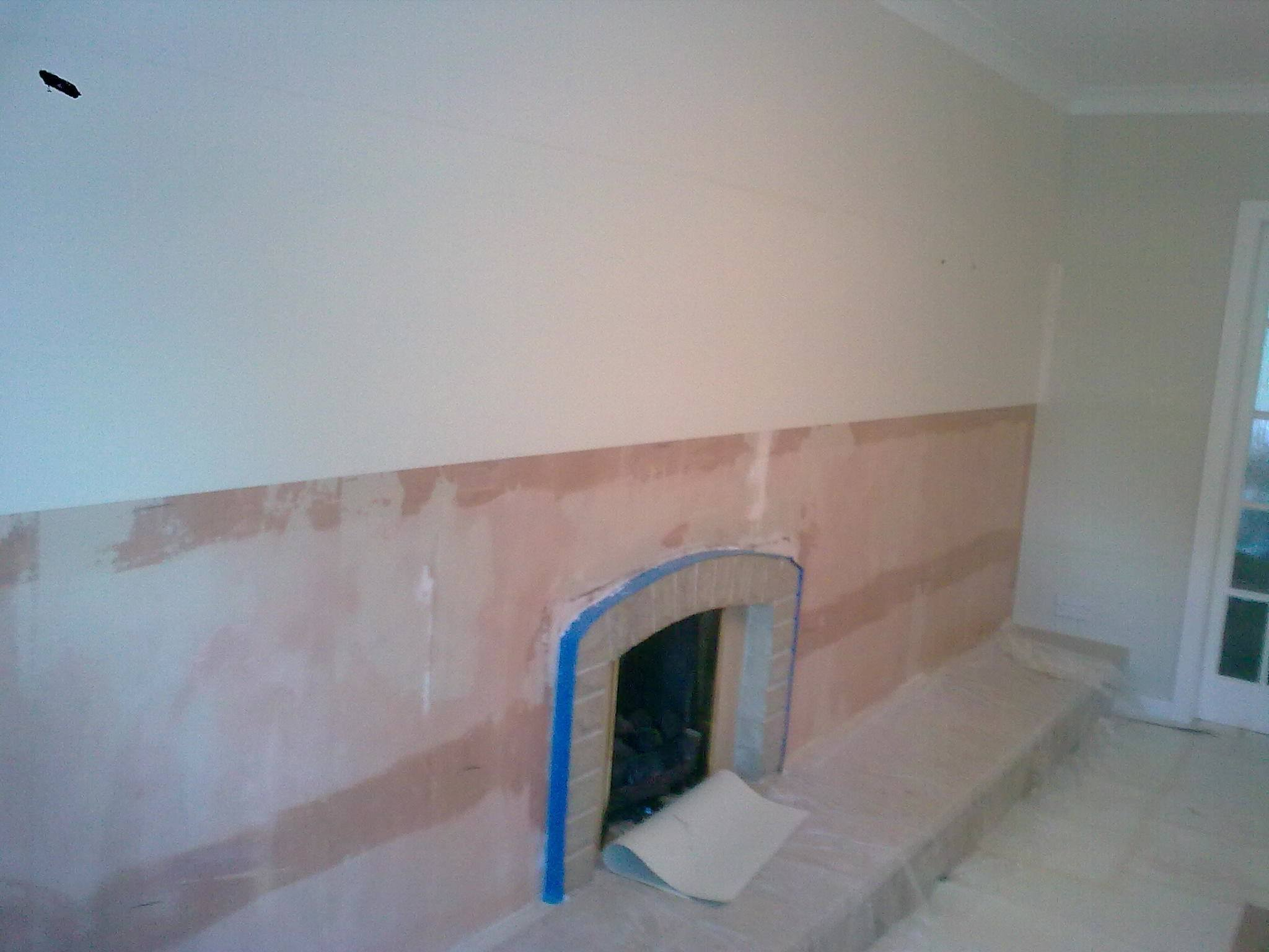 Cover Walls Without Painting