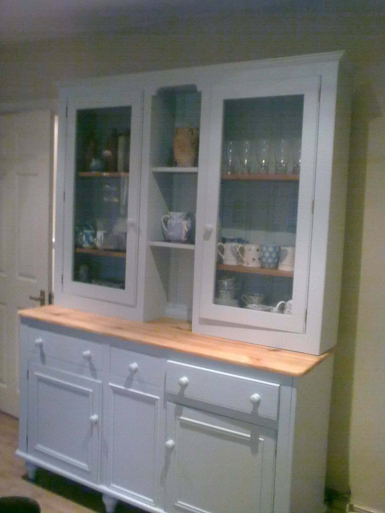 Hand Painted Kitchens Furniture Amp Period Property