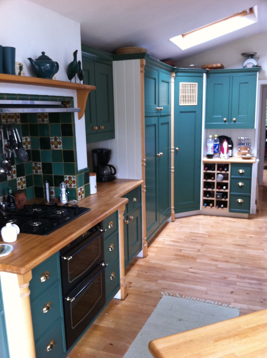 Reigate Kitchen 2