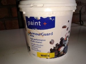 Paint Plus Armour Guard