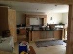 reclaimed Mark Wilkinson kitchen
