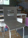 Adam chair sample