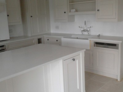 Hand Painted Kitchen Specialists In Uk