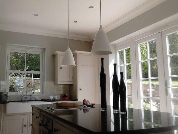 kitchen painter Bangor