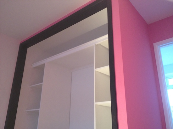 fitted shelving Bude