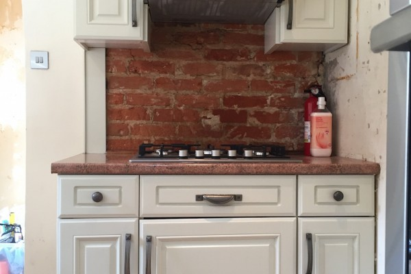 8 Kitchen cabinet paint Surrey