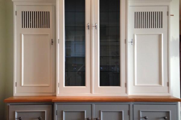 9 Kitchen cabinet paint Surrey