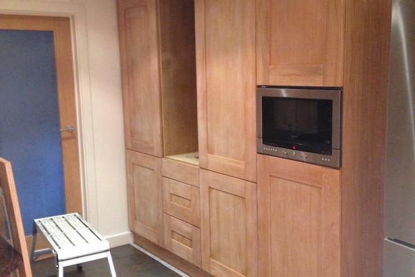 5 Kitchen cabinet Surrey