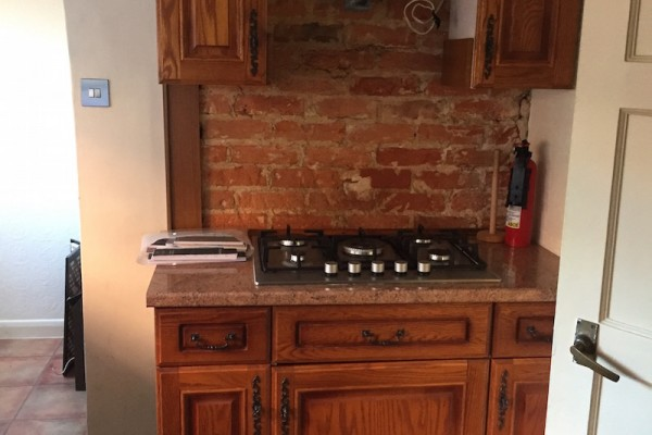 7 Kitchen dresser Surrey