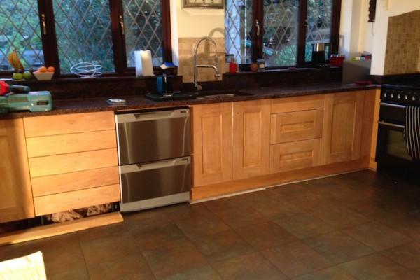 1 Kitchen cabinet Surrey