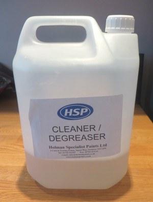 Holmans Cleaner