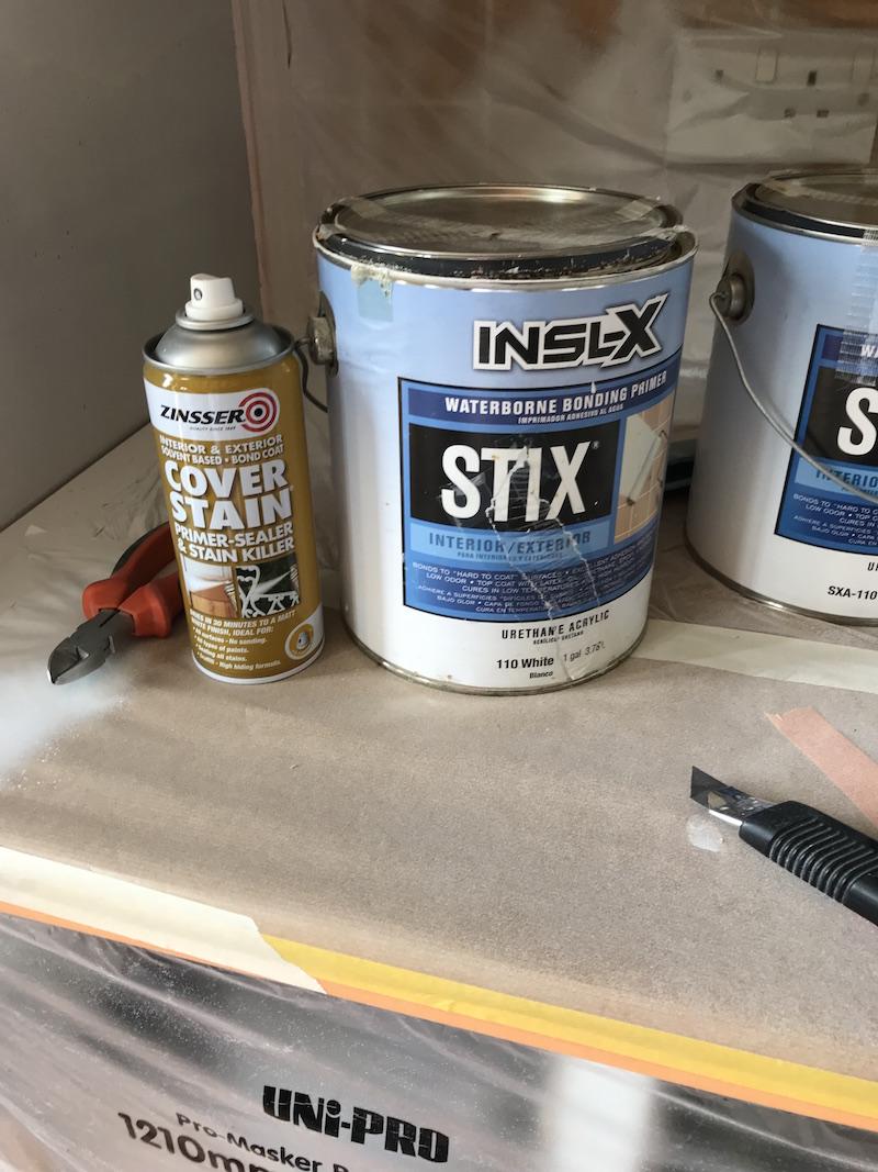 Insl-X Stix adhesion primer