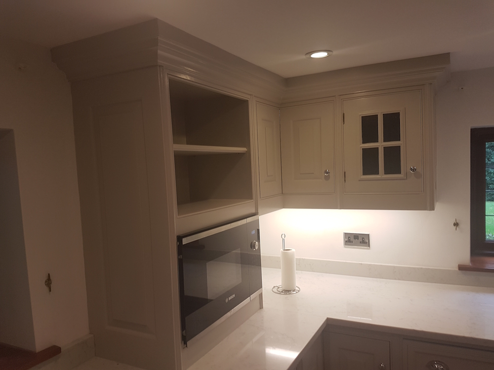 Smallbone kitchen in Haywards Heath