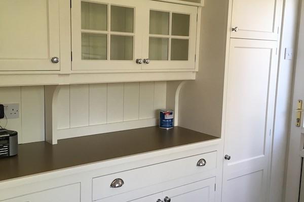 kitchen warwick
