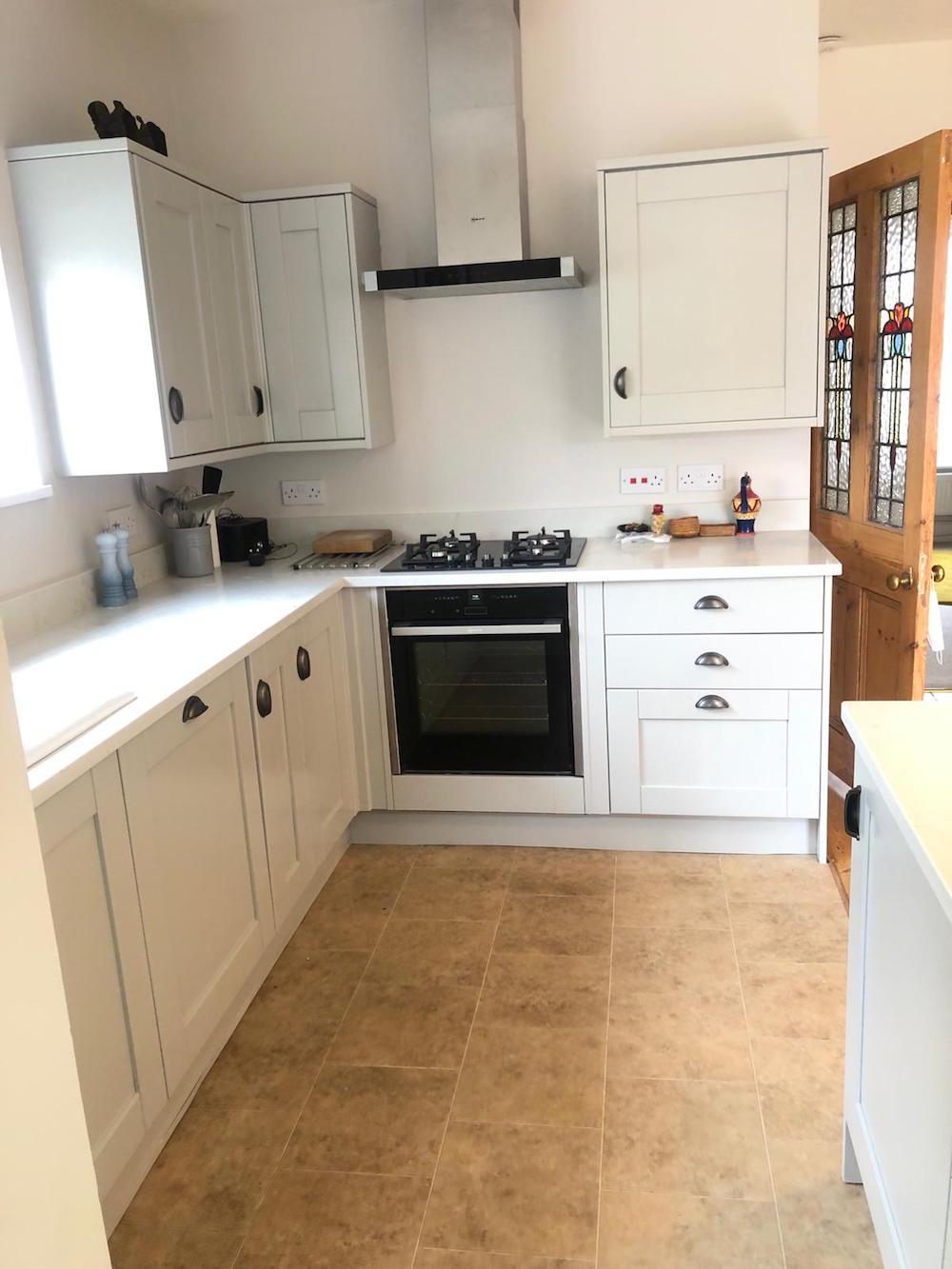 Mark Nash Christchurch kitchen