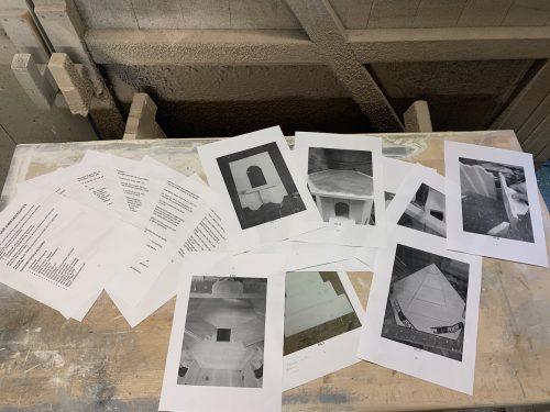 plans to make dovecote