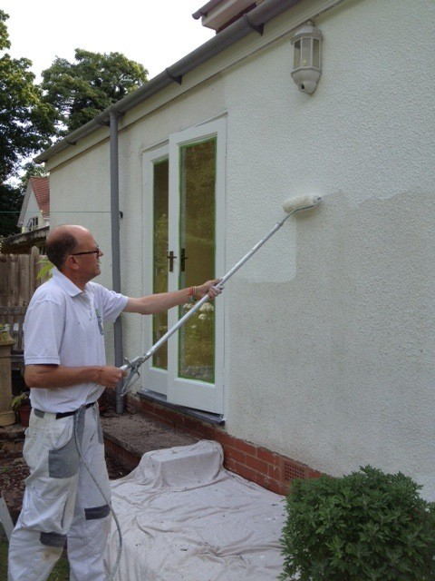Exterior Painting Tips Part Ii Traditional Painter