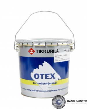 Tikkurila Otex available from Holmans Paints