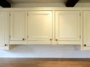 Hand Painted Pine Kitchen, Linton (10)